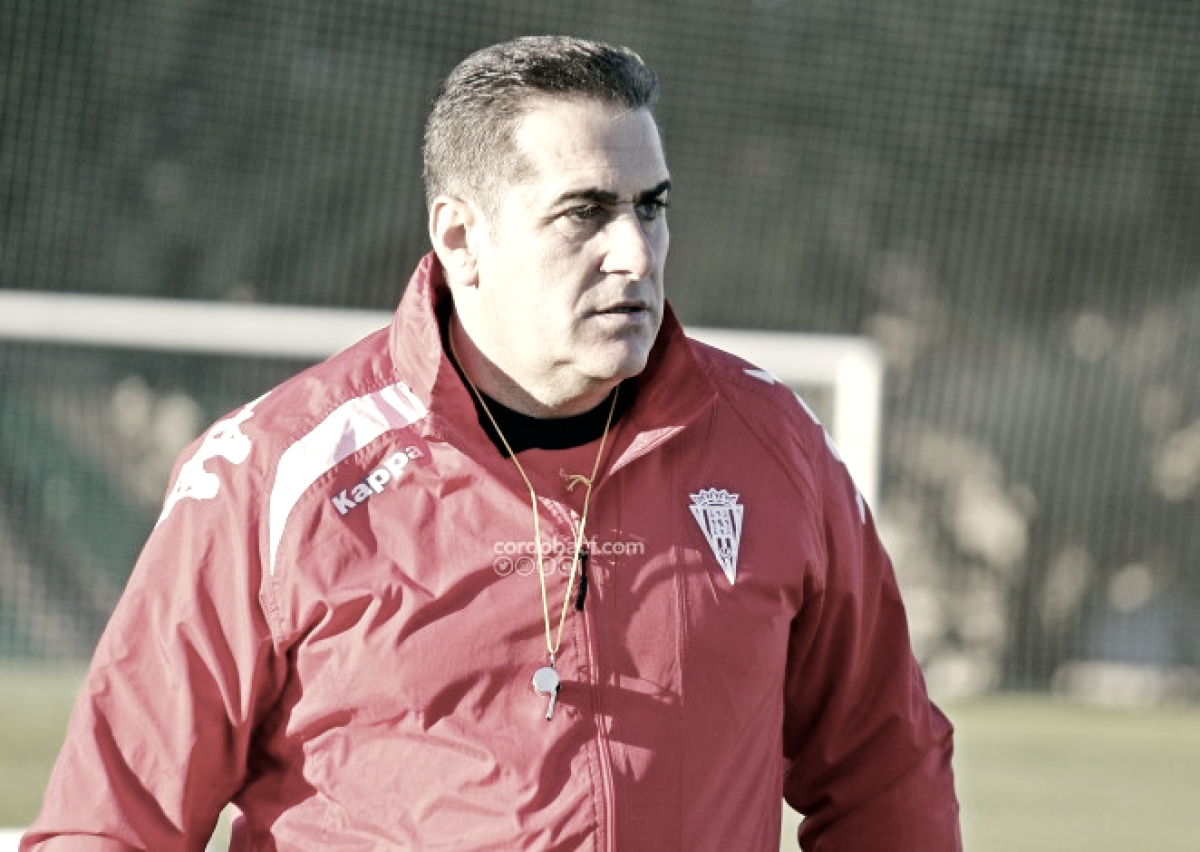 """José Ramón Sandoval: """"A lo mejor mañana hay alguna sorpresa para proteger al equipo"""""""