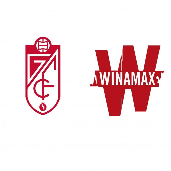 Winamax es el patrocinador principal del Granada CF