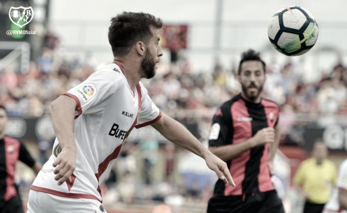 """Cerro: """"A mí me encantaría terminar mi carrera en Quilmes"""""""