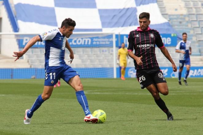 Dolorosa derrota del CE Sabadell (0-2)