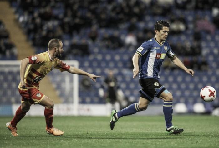 Previa Sabadell - Hércules: tres puntos y un chute de moral