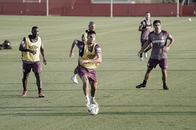 El Mallorca confirma tres partidos amistosos en Murcia