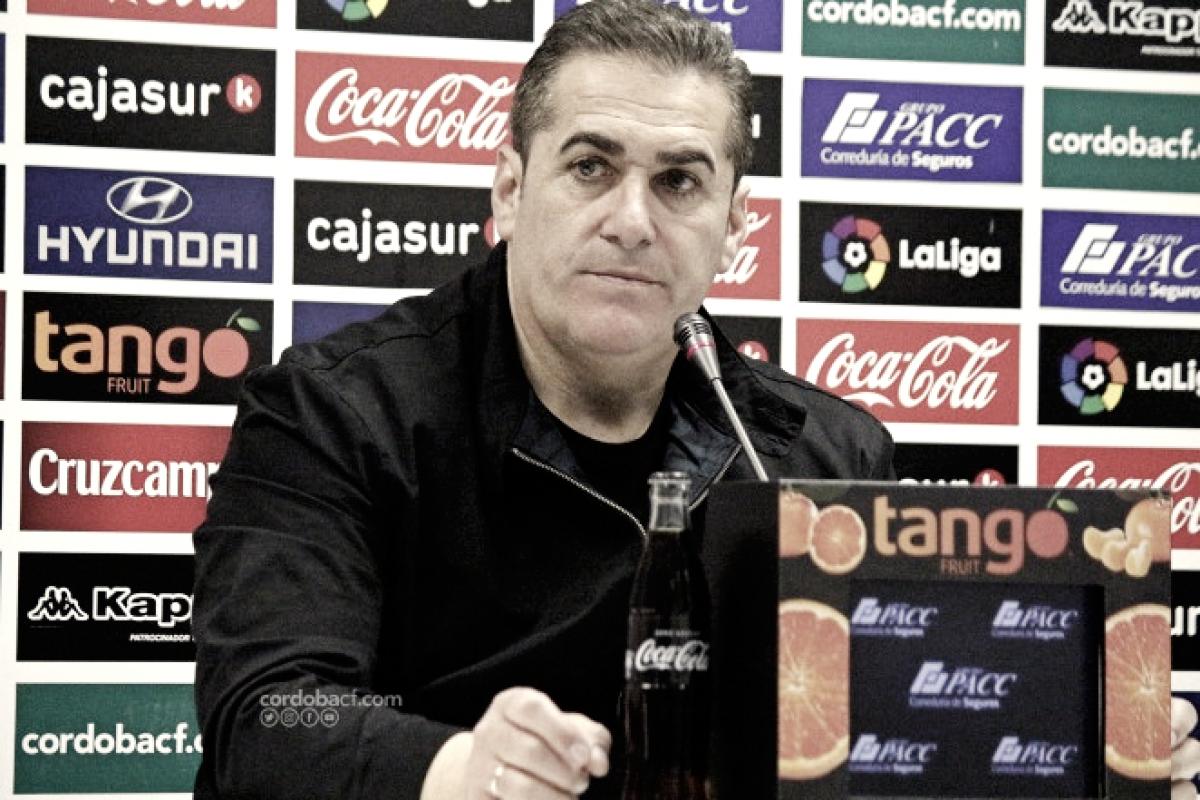 """Jose Ramon Sandoval: """"Cuando subestimamos a un rival todo se complica"""""""