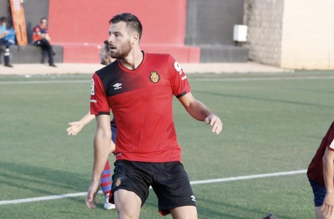 Álex López es el nuevo delantero del Extremadura