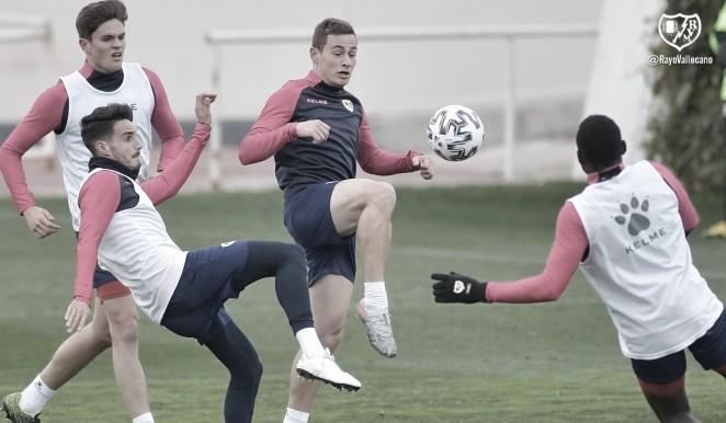 Análisis Rayo Vallecano-Betis: un gran choque en la Copa del Rey