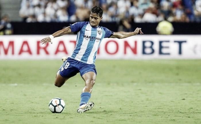 Rosales, séptimo jugador extranjero con más partidos