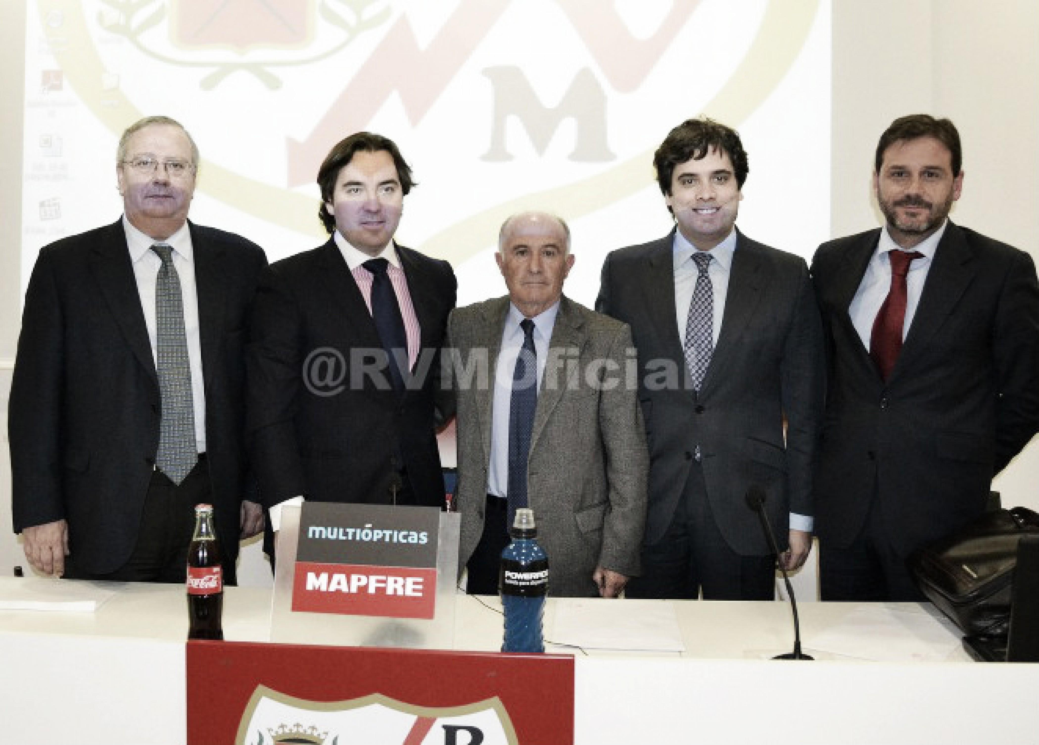 """Raúl Martín Presa: """"El campo requiere una reforma integral"""""""