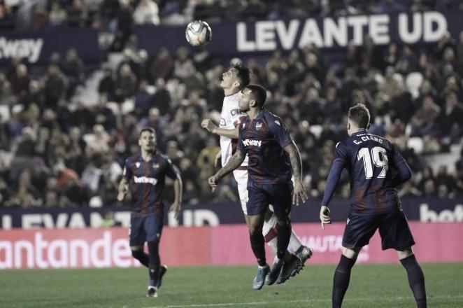 Previa Mallorca - Levante: ganar o ganar