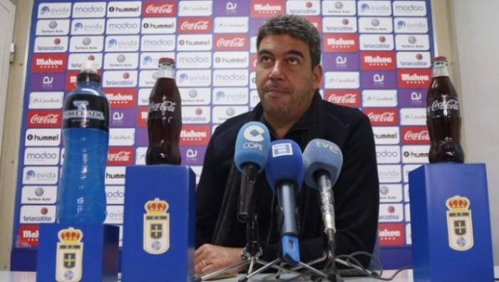 Cuatro años de Carso en el Real Oviedo