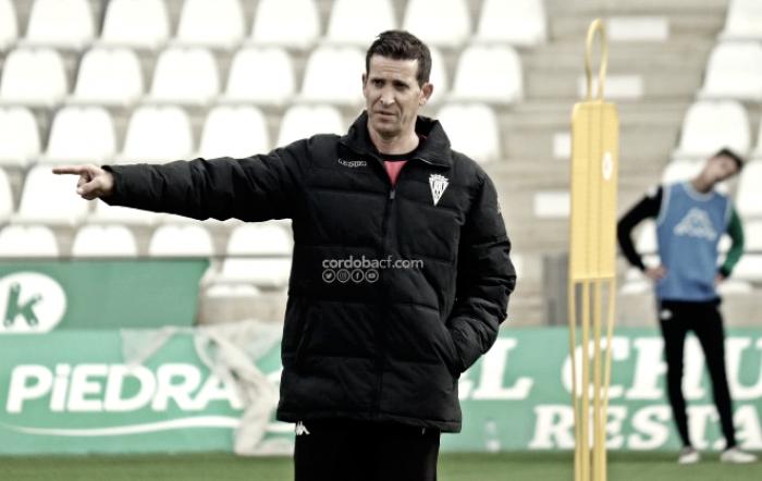 Análisis del entrenador rival: Juan Merino