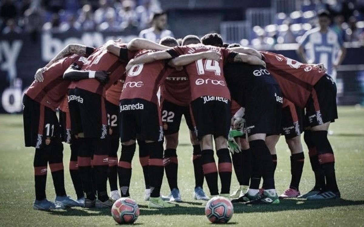 El Mallorca da a conocer su última convocatoria de la temporada