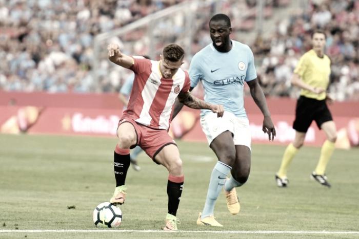 Anuario VAVEL Girona CF 2017: la defensa, la base de todo