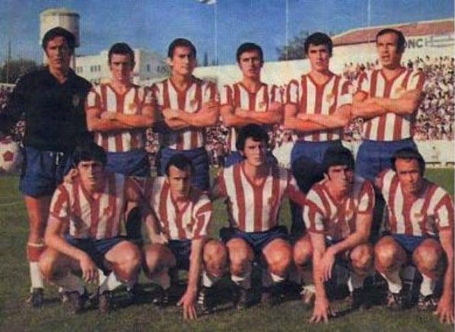 """El histórico """"matagigantes"""" del Granada CF"""