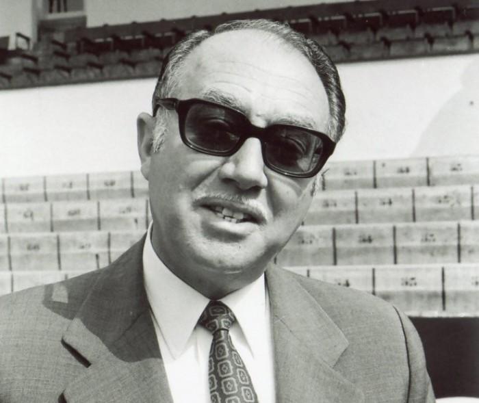 La UD Las Palmas homenajeará la figura de Jesús García Panasco