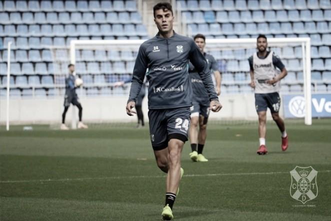 Naranjo se marcha cedido al AEK Larnaca