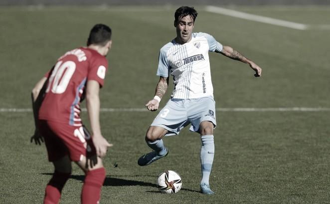 Málaga - Almería: nuevo partido de pretemporada