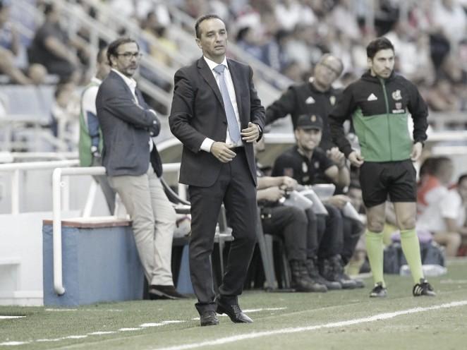 José Luis Oltra: historia viva del club, en el bando rival