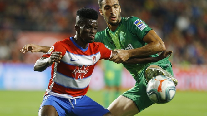 Previa Real Sociedad - Granada CF: duelo clave por el sueño europeo