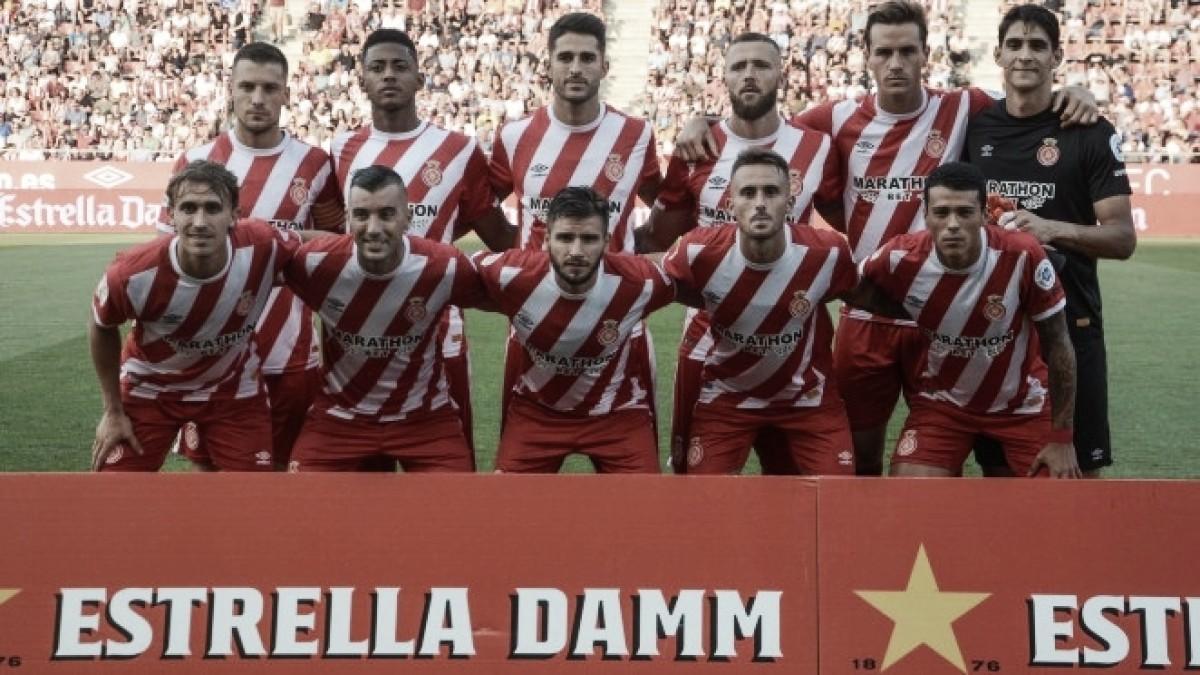 Análisis del rival: Girona FC, sueñan con Europa