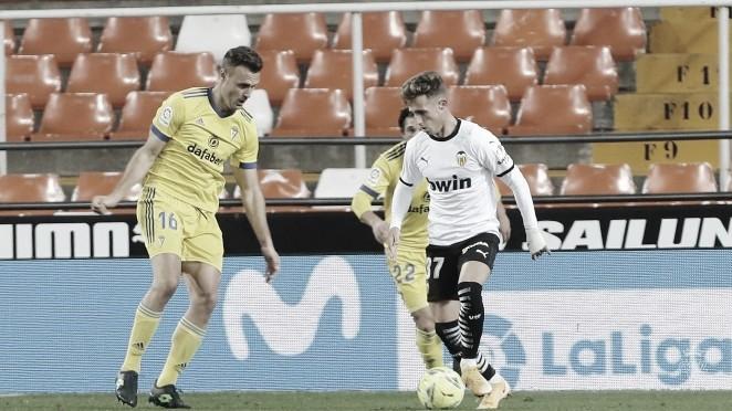 Análisis del Valencia CF: el último suspiro por la salvación