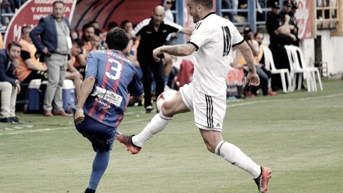 Previa CD Mirandés - Extremadura UD: en busca de la ronda de ascenso