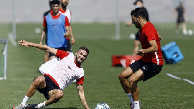 El Granada CF ya piensa en el duelo contra la Real