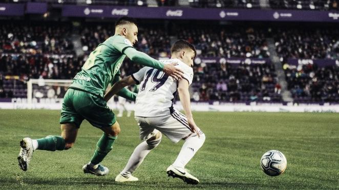 Previa Real Valladolid-Real Sociedad: Zorrilla abre sus puertas al inicio liguero