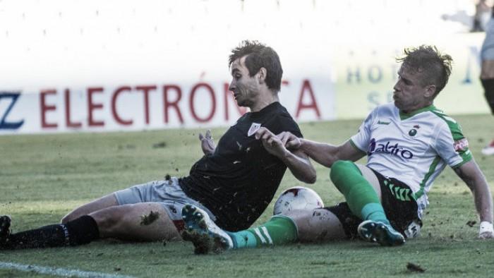 Previa Bilbao Athletic - Peña Sport F.C.: duelo con urgencias