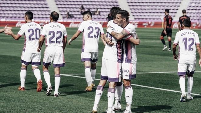 Análisis del rival: Real Valladolid, sumar para dar un paso hacia adelante
