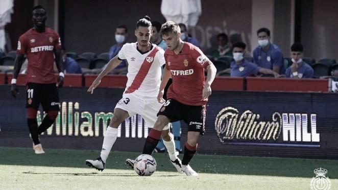 El Mallorca decepciona en su debut liguero (0-1)