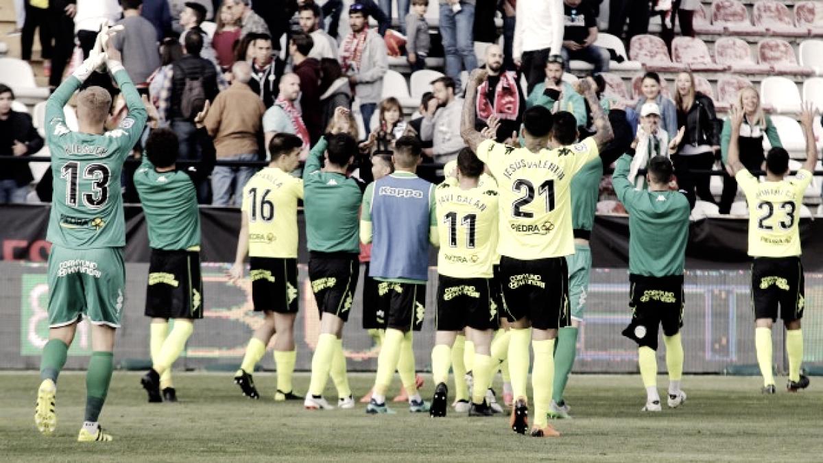 Análisis del Córdoba CF: un equipo en auge