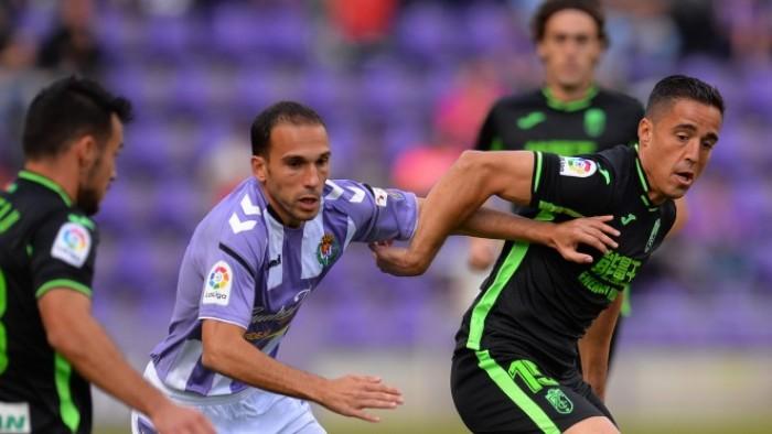 Valladolid - Granada CF : puntuaciones del Granada, jornada 5 de Segunda División