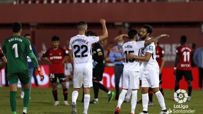 Mallorca -Granada CF: puntuaciones del Granada, jornada 37 de LaLiga