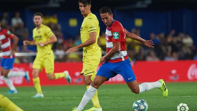 El Granada CF debutará a domicilio frente al Villarreal CF en la temporada 21/22