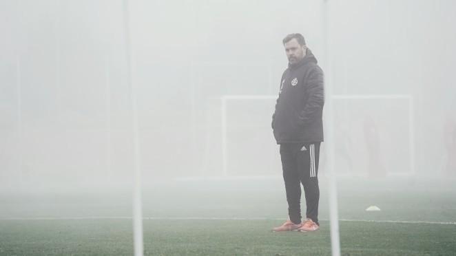 """Sergio González: """"Tenemos que volver a ser fuertes en lo básico"""""""