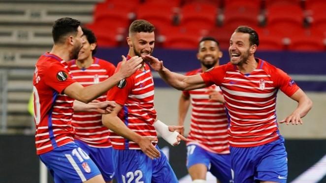 El Granada CF afronta un apasionante calendario en abril
