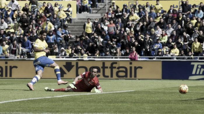 Atacante Willian José deixa Las Palmas e assina com Real Sociedad por cinco anos