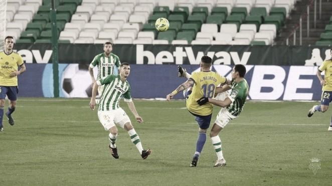 Análisis del Real Betis: El ''efecto'' Pellegrini sigue su curso