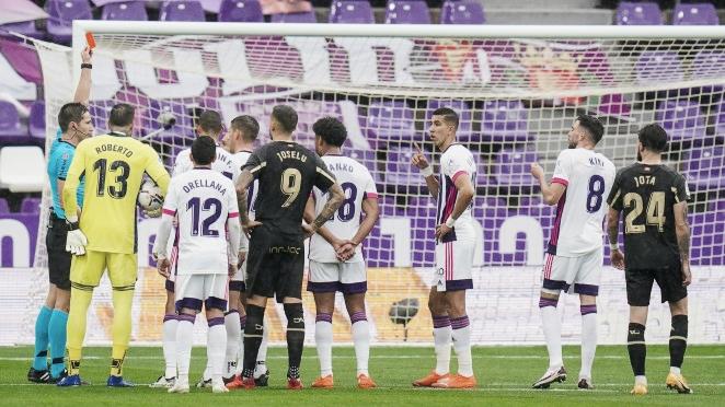 Previa Deportivo Alavés - Real Valladolid: necesidad de victoria