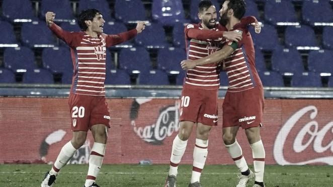 El Granada CF, de revelación a realidad