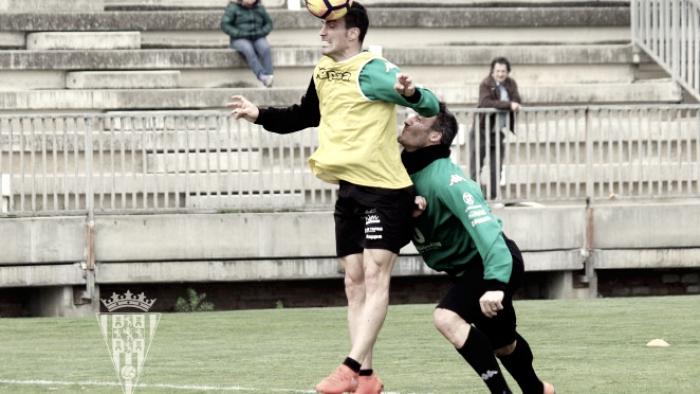 Córdoba CF, duelo directo en Tarragona
