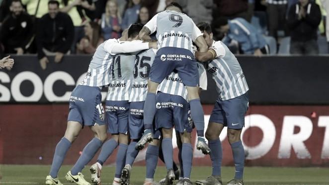 Análisis del rival: Málaga CF, un rival directo por la permanencia