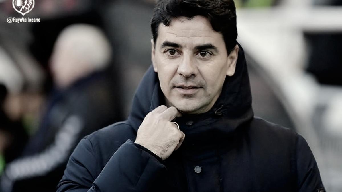 Análisis del entrenador rival: Míchel Sánchez