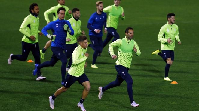 El Granada CF regresa tras el parón navideño