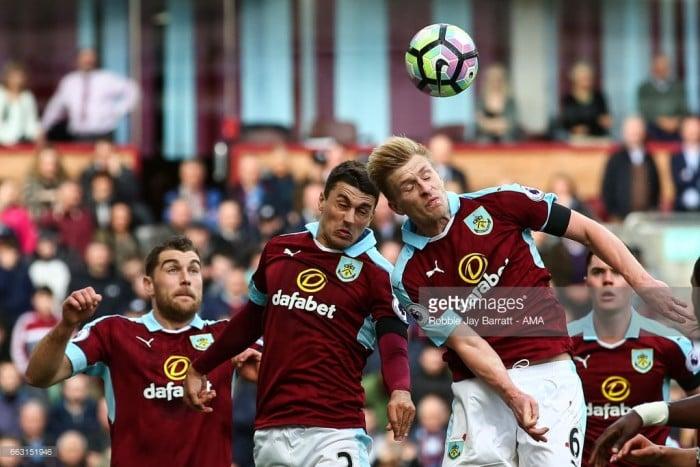 Selection headache for Sean Dyche ahead of Brighton fixture