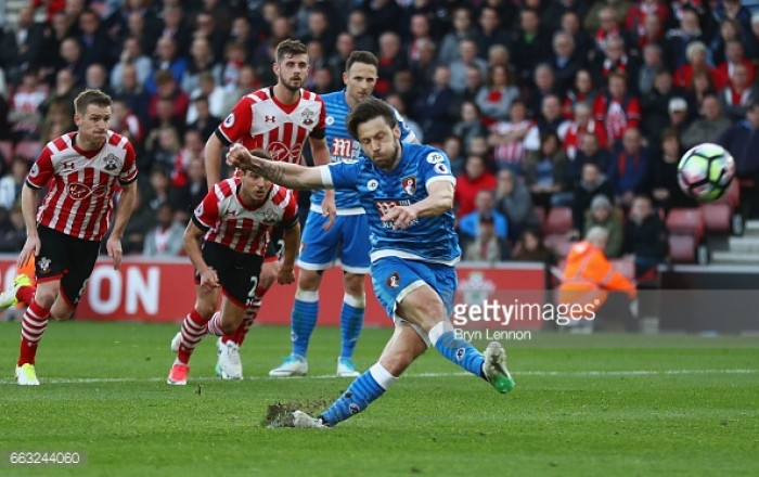 Southampton 0-0 AFC Bournemouth: Cherries and Saints rue missed opportunities