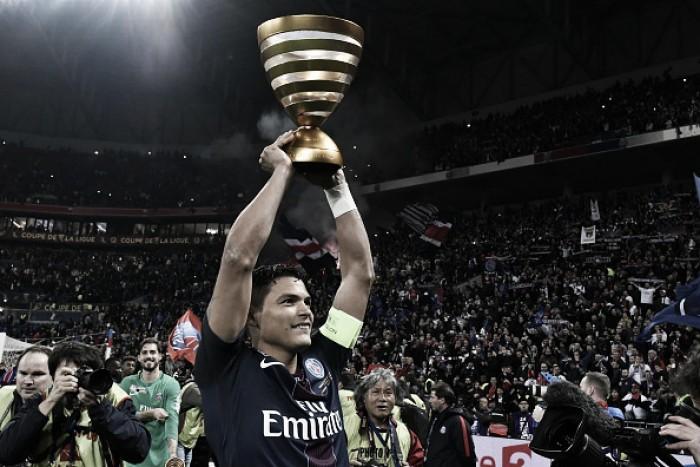 LFP sorteia confrontos das oitavas da Copa da Liga: tetracampeão PSG encaraStrasbourg