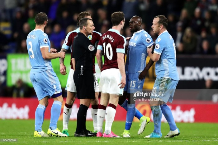 Analysis: How a confident Burnley unit can push Stoke into further turmoil