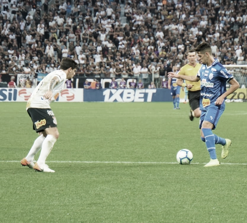 Invicto em casa há seis rodadas, CSA mira reabilitação diante do Corinthians