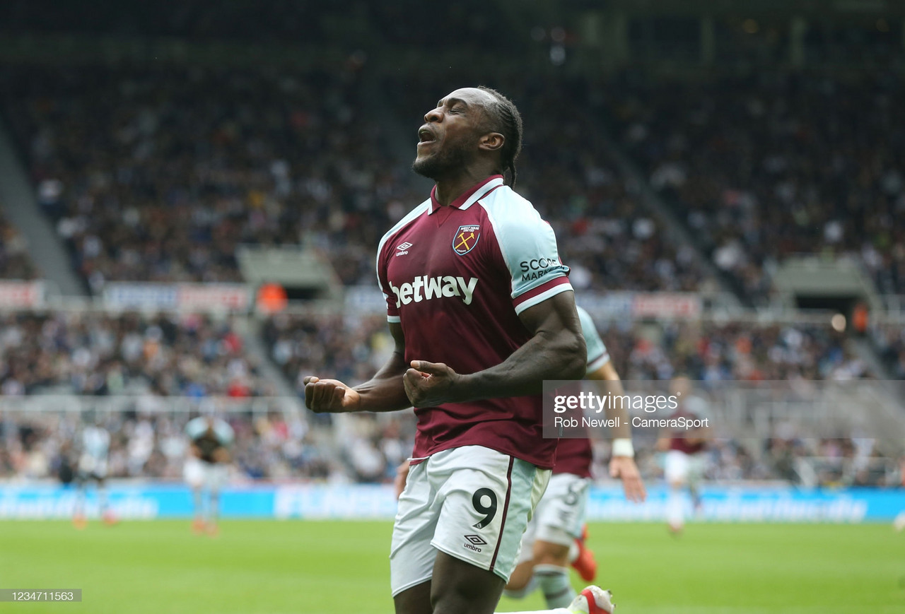"""West Ham vs Leicester - Antonio: """"Having 60,000 there on Monday is going to be amazing."""""""